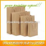 Kraft Paper Bag con Handle