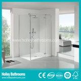 2개의 측 (SE309N)에서 미닫이 문을%s 가진 샤워 오두막이 열릴 수 있다