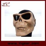 M02 Paintball Airsoft 두개골 해골 굵은 활자 무서운 가면