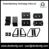 Peças sobresselentes do CNC da maquinaria
