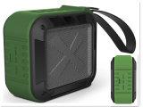 Altavoz Bluetooth a prueba de golpes ya prueba de polvo inalámbrica para deportes al aire libre