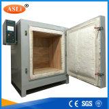 Preço elétrico de alta temperatura do forno de mufla do laboratório