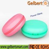 Cargador del banco de Nueva potable Li-polímero de litio mano caliente de la energía de la RoHS
