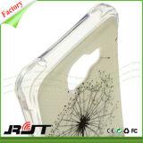 Shockproof Telefon-Kasten des Luftpolster-TPU für den Samsung-Zoll gedruckt