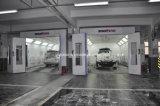 Procédés de protection secs de poudre de vente de jet de cabine chaude de peinture à vendre