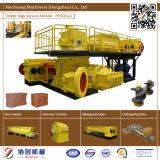 Кирпичи машина глины, машина делать кирпича глины (JKR45-2.0)