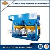 فرّازة ثقيل معدنيّة يهزّ آلة ([جت])