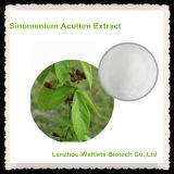 Poudre d'extrait de Sinomenium Acutum de grande pureté