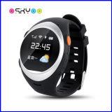 Base de dados WiFi Global Elder GPS Tracker Watch Phone