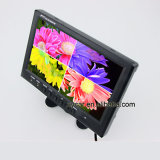 monitor do carro do indicador do Split 9inch 4, TFT LCD