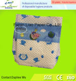Sunfree Baby Diaper Sell au Nigéria