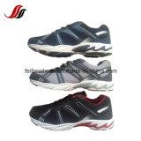 أحذية رياضة الجري أوقات الفراغ للرجال تنفس حذاء رياضة (FF1119-1)