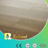 Geprägter schalldämpfender lamellenförmig angeordneter Fußboden E0 der Werbungs-12.3mm AC4