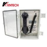 공중 안전 비상사태 전화 Kntech 공중 전화 Knsp-22