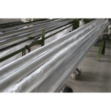 Stailess Steel Welded Pipe pour Decoration Construction