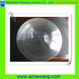 ZonneFresnel van de Materialen van de goede Kwaliteit PMMA Lens met Diameter 1000mm