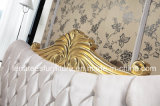 L'Italien A06 conçoit le bâti royal de meubles de chambre à coucher