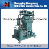 Máquina de processamento da unidade de limpeza Single-Stage do petróleo do transformador/barato do óleo isolante do vácuo