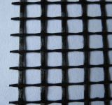 Alcali-Resistant Fiberglass Net Coated avec Carbon