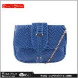 Nuevo bolso de hombro de las mujeres del bolso de la PU Crossbody del diseño