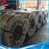 Ampiamente usare la bobina di alluminio laminata a freddo della bobina d'acciaio d'acciaio del galvalume ricoperta Zn di alta qualità