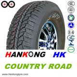 31X10.50r15lt en el neumático del neumático del neumático de Dunlop SUV del neumático de Mt