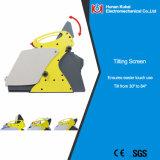 Vollautomatische Bauschlosser-Hilfsmittel der Auto-Schlüssel-Ausschnitt-Maschinen-Sec-E9