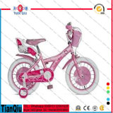 "12 "" /16 "" /20 "" seguridad Fashion Good Price Kids Bike/Exercise Children Bicycle/Baby Bike con Doll Seat"