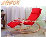 나무로 되는 여가 의자 형식 가구 나무로 되는 의자