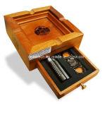 Оптовый изготовленный на заказ Ashtray сигары логоса