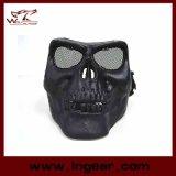 M02 Enge Masker van het Gezicht van het Skelet van de Schedel van Paintball Airsoft het Volledige