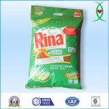 Poudre de lavage détergente de blanchisserie de marque de Rina