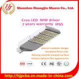 IP65 80W 90W 5 anni della garanzia LED di indicatore luminoso/lampione esterni della strada
