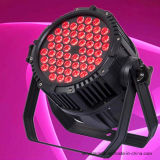 54X3w Outdoor RGBW LED PAR Light (LP-O-5403RGBW)