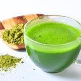 Порошок зеленого чая Matcha церемониальной ранга немедленный