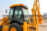 Saleのための8ton Loader Backhoe