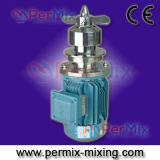 Нижний магнитный смеситель (нижний смеситель входа, серии PM)
