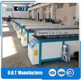 Machine en plastique chinoise de soudeuse de bout du HDPE pp
