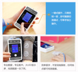 Monitor paciente del multiparámetro ECG Bluetooth