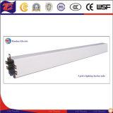 PVC d'usine de bloc d'alimentation renfermant la barre omnibus élevée de lumière de conductivité