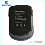 Black&Deker Ni-CD 14.4V 2000mAh 2.0ah nachladbare Batterie
