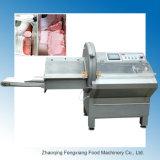 De grote Snijdende Machine van de Rij/van de Worst/van het Vlees/van de Ham/van het Bacon/van de Snijmachine Chese