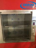 Подъем Dumbwaiter Serive трактира кухни гостиницы