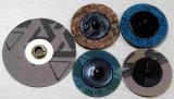 Discos transformistas para el acero