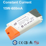 15W Constant Current LED Driver met SAA Certificate