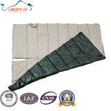 Doppelter Multifunktionsumschlag-Wärme-Schlafsack