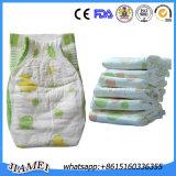 2016 couches-culottes adultes remplaçables de vente chaudes de bébé