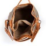 4つのカラーミイラのバケツのバックパック袋