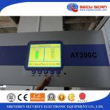 Caminata de las zonas del precio 8/16/24 de la fabricación a través del detector de metales de la arcada del detector de metales AT-300C para DFMD al aire libre