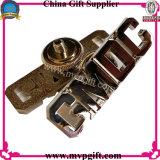 Pin della bandierina del metallo per il regalo (M-MB52)